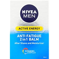 NIVEA MEN Active Energy After Shave Balm 100 ml - Balzam po holení