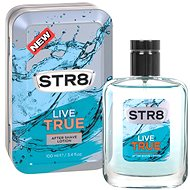 STR8 Live True After Shave 100 ml - Voda po holení