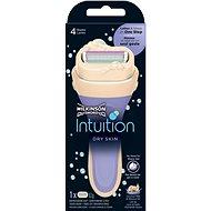 WILKINSON Intuition Dry Skin + 1 náhradná hlavica - Dámsky holiaci strojček