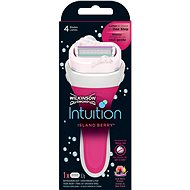 WILKINSON Intuition Island Berry + hlavica 1 ks