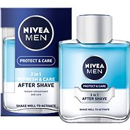 NIVEA Men Protect & Care After Shave Lotion 100 ml - Voda po holení