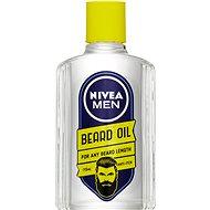 NIVEA MEN Bartol Ošetrujúci olej na fúzy 75 ml - Olej na fúzy