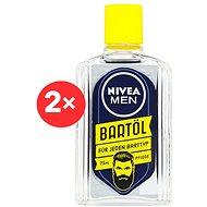 NIVEA MEN Bartol 2 × 75 ml
