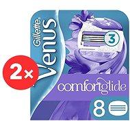 GILLETTE Venus ComfortGlide Breeze 16pcs - Women's Replacement Shaving Heads
