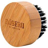 NOBERU Beard Brush - Kefka na fúzy