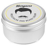 MORGAN'S Moustache and Beard 75 ml