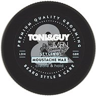 TONI&GUY Styling Beard Wax 20 g - Vosk na fúzy