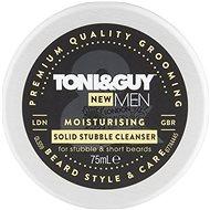 TONI&GUY Cleansing Beard Cream 75 ml - Krém
