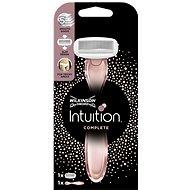 WILKINSON Intuition Complete + hlavica 1 ks - Dámsky holiaci strojček