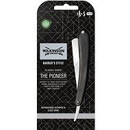 WILKINSON Vintage Edition Cut Throat + žiletky 5 ks - Britva