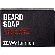 ZEW FOR MEN Beard soap 85 ml - Mydlo na bradu