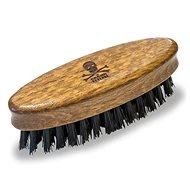 BLUEBEARDS REVENGE Beard Brush - Kefka na fúzy