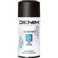 DENIM Extra Sensitive Foam 300ml - Shaving Foam