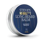 STEVE'S No Bull *** t Long Beard Balm 50 ml - Balzam na fúzy
