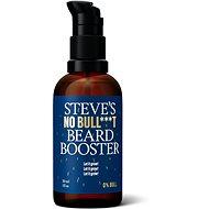 STEVE´S No Bull***t Beard Booster 30 ml - Prípravok na rast fúzov