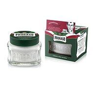PRORASO Eukalyptus Shaving Cream 100 ml - Krém na holenie