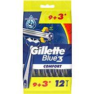 GILLETTE Blue3 Sensitive 12 ks