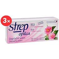 STREP Opilca Body Cream 3 × 100ml