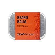 ZEW FOR MEN Hemp Balm, 80 ml