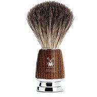 MÜHLE Rytmo Ash Pure Badger - Štetka na holenie