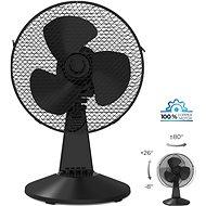 Home FT-A55 Meadow Breeze Black - Ventilátor