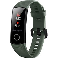 Honor Band 5 Green - Fitness náramok