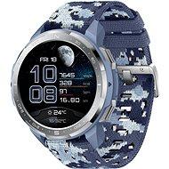 HONOR Watch GS Pro (Kanon-B19A) Camo Blue - Smart hodinky