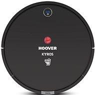 HOOVER KYROS RBT001 011 - Robotický vysávač