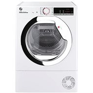 HOOVER HC4 H7A2TCEX-S - Clothes Dryer