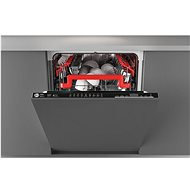 HOOVER HDIN 4D620PB - Vstavaná umývačka riadu