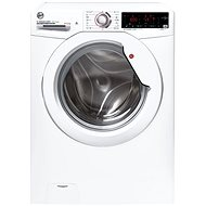 HOOVER H3DS 485TAME/1-S - Washer Dryer