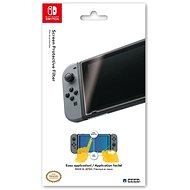 Hori Screen Protective Filter – Nintendo Switch - Ochranné sklo