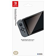 Hori Premium Screen Filter – Nintendo Switch - Ochranné sklo