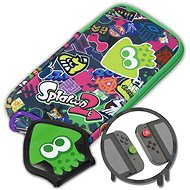 Hori Splatoon 2 Splat Pack – Nintendo Switch - Puzdro