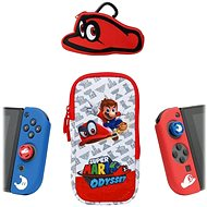HORI Mario Odyssey Starter Kit – Nintendo Switch - Obal