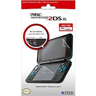 HORI Protective Screen Filter - 2DS XL - Ochranná fólia