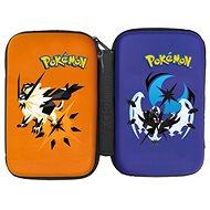 HORI Hard Pouch - Pokémon Ultra Sun & Moon - 3DS XL - Puzdro