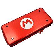 Hori Alumi Case – Mario – Nintendo Switch - Puzdro
