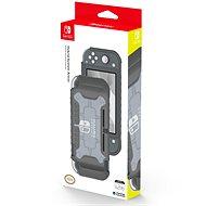 Hori Hybrid System Armor šedý - Nintendo Switch Lite - Puzdro