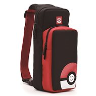 Hori Pokémon Shoulder Bag Pokeball - Nintendo Switch - Taška