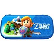 Hori Tough Pouch – The Legends of Zelda: Links Awakening – Nintendo Switch - Obal na Nintendo Switch