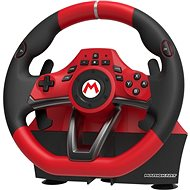 Hori Mario Kart Racing Wheel Pro Deluxe - Nintendo Switch - Volant