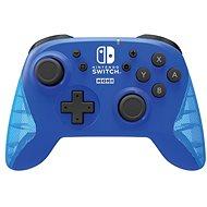 HORIPAD modrý bezdrôtový – Nintendo Switch - Gamepad