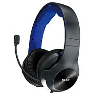 Hori – Gaming Headset Pro – PS4 - Herné slúchadlá