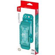 Hori Hybrid System Armor tyrkysové – Nintendo Switch Lite - Puzdro