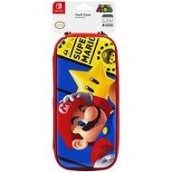 Hori Premium Vault Case – Mario – Nintendo Switch - Puzdro