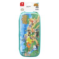 Hori Premium Vault Case – Animal Crossing Edition – Nintendo Switch - Puzdro