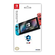 Hori Blue Light Screen Filter – Nintendo Switch Lite - Ochranná fólia