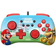 HORIPAD Mini – Super Mario – Nintendo Switch - Gamepad