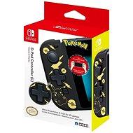 Hori D-Pad Controller - Pikachu Black Gold - Nintendo Switch